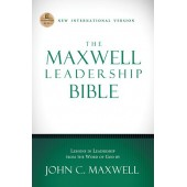John Maxwell Leadership Bible