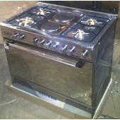 Karizma 4 Gas 2 Electric Cooker