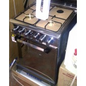 Karizma 3 Gas 1 Electric Cooker