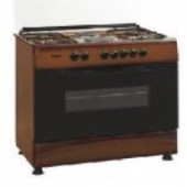 Royal Gas Cooker (TG-6942 GB)