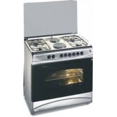 Tamashi Cooker KF 422 (Stainless Steel)