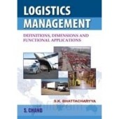 Logistics Management by S.K Bhattacharyya, S. Chad