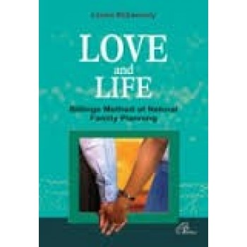 Love And Life By Dr Leonie McSweeney