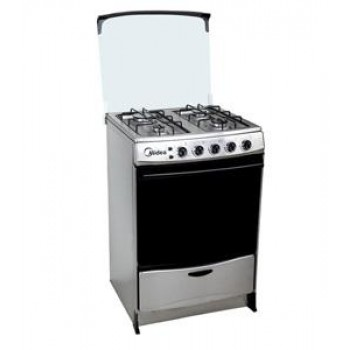 Midea gas cooker 20 TME 65008