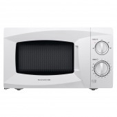 Daewoo KOR6L15 Concave Reflex System 20L 650W Manual Microwave Oven New