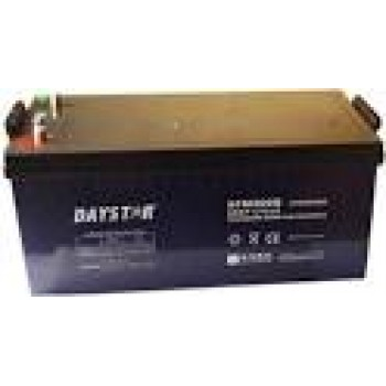 Daystar Sealed Lead-Acid Rechargeable Battery 12V, 150AH