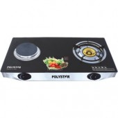 Polystar Table Gas Cooker PV-G2HP1