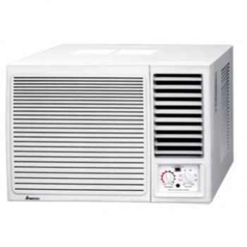 Chigo Window Air Conditioner (1HP)
