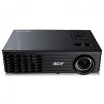 Acer Projector X110P-2700 SVGA Lumens, Contrast Ratio, Zoom Focus, SVGA Resolution