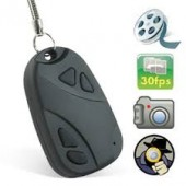 S 818-819 CAMERA CAR KEYS(BIG)