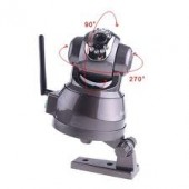 FS-613B-M166I Wireless(INDOOR)- IP CAMERA SERIES