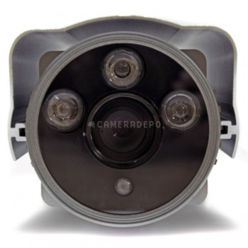 HS 696A-VH051 (OUTDOOR) - IP  CAMERA SERIES