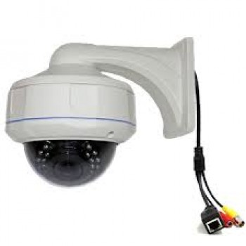 HS-696A-A0BL(OUTDOOR) - SPEED DOME