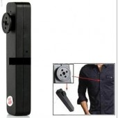 HY-900 CLOTHES BOTTON CAMERA (WITH 32GB INBUILT)
