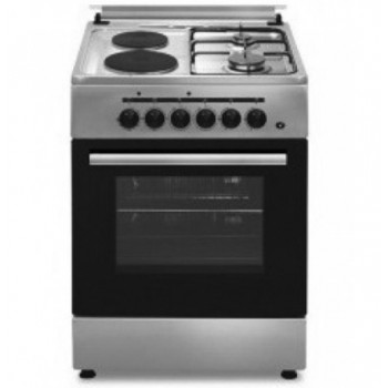 Polystar 50x50 Gas Cooker PVHS-50E2HA