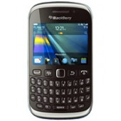 BlackBerry Curve 7 9320
