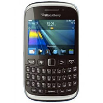 BlackBerry Curve 7 9320