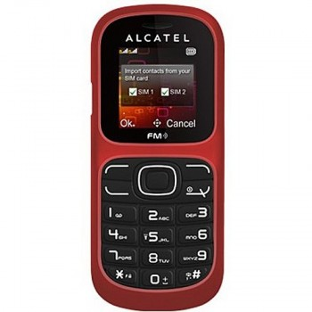 Alcatel Onetouch 217D Phone