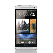 HTC One Dual Sim Android Smartphone