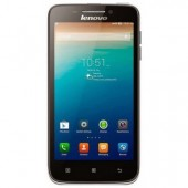 Lenovo S650 Android Smartphone