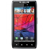 Motorola XT 910 RZ