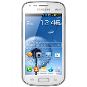 Samsung Galaxy S Duo S7562