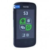 Tecno S3 Android Smartphone