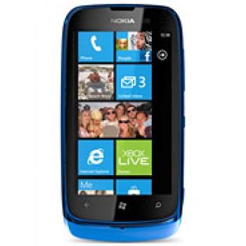 NOKIA  Lumia610