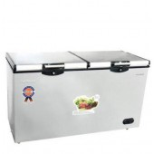 Polystar Chest Freezer PVCF-530LGR