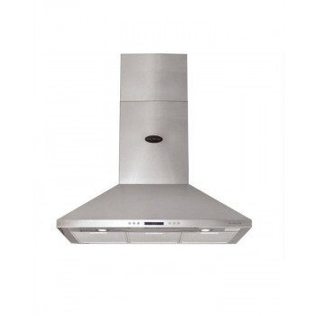 Polystar 60x90 Manual Cooker Hood PV-0603X90