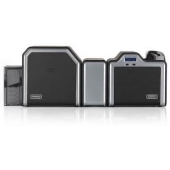 HDP5000 Card Printer/Encoder