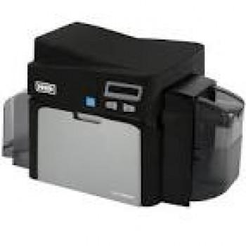 DTC1000 Card Printer/Encoder