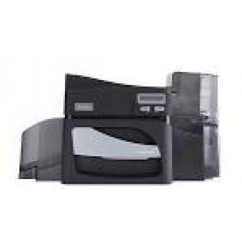 DTC4500 Card Printer/Encoder