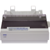 Epson LQ-300+II Impact printer