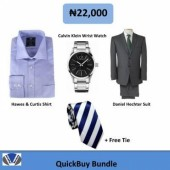 QuickBuy Sales Bundle
