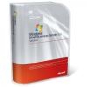 Microsoft Small Business Server 2008 Standard Edition