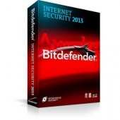 Awake Bit Defender Internet Security 2013
