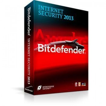 Awake Bit Defender Internet Security 2013