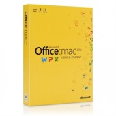 MICROSOFT OFFICE MAC 2011 HOME & STUDENT