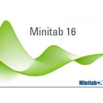 Mnitab software