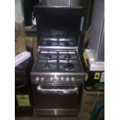 Sonoko 4 burner gas cooker