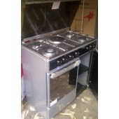 Sonoko 4 Gas 1 Electric Cooker