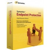 Symantec Endpoint Protection 12.1 Version 5 Users