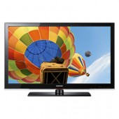"Samsung LCD 40"" TV 530"