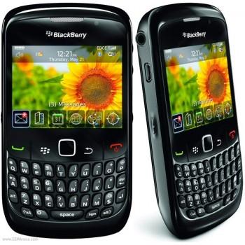 Blackberry Curve 2 (8520)