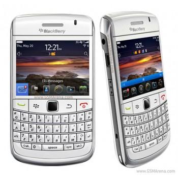 Blackberry Bold 4 (9780)