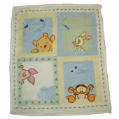 Babies Hi-Pile Blankets