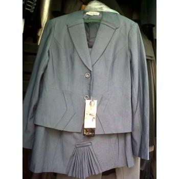 Mac Queen Women's Skirt Suit (UK)