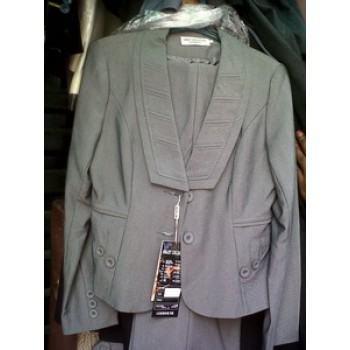 MC Collection Women's Trouser Suit (Turkey)