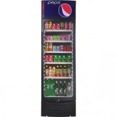 Polystar show case fridge